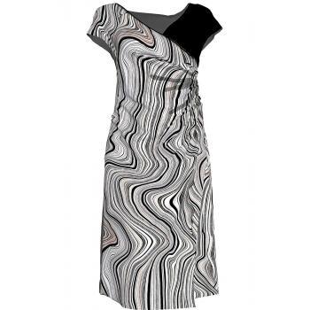 Γυναικείες πυτζάμες-νυχτικά VAMP c817a19d0d4