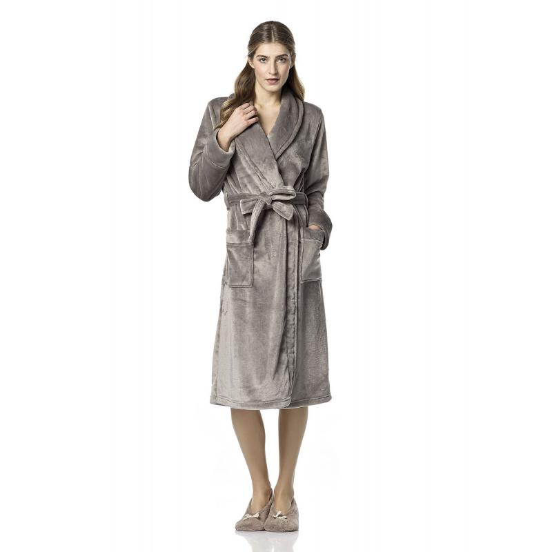 dc2f009f367 Γυναικεία > Ρούχα > Πυτζάμες > Ρόμπες / Νυχτικάκι Miorre Λεοπάρ ...